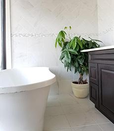 Custom cabinets granite countertops fredericksburg fairfax for Bathroom remodeling fredericksburg va