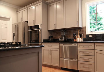 Elite Cabinet Refinishing Fredericksburg Virginia Kitchen ...