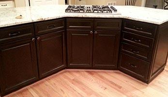 Elite Cabinet Refinishing Fredericksburg Virginia Kitchen Cabinet