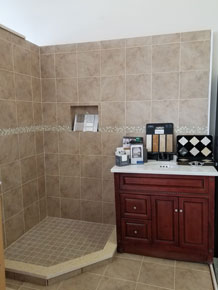 Merveilleux Bathroom Tile Options