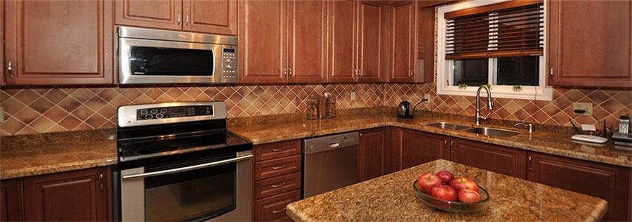 Elite Cabinet Refinishing Fredericksburg Virginia Kitchen