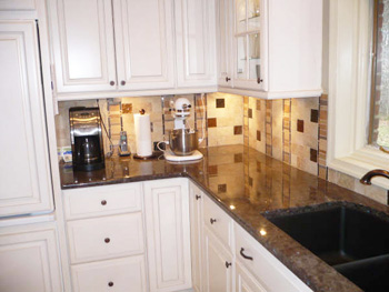 Kitchen Cabinet Refinishing Gainesville Va